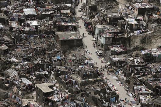 STORM-MATTHEW/HAITI-PHOTOS