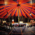 24.9.2015 Cultura Viva - Circuito Cultural Pontos do Mato - Ponto de Cultura Escola de Circo Leite de Pedras-foto de Hozana Lima