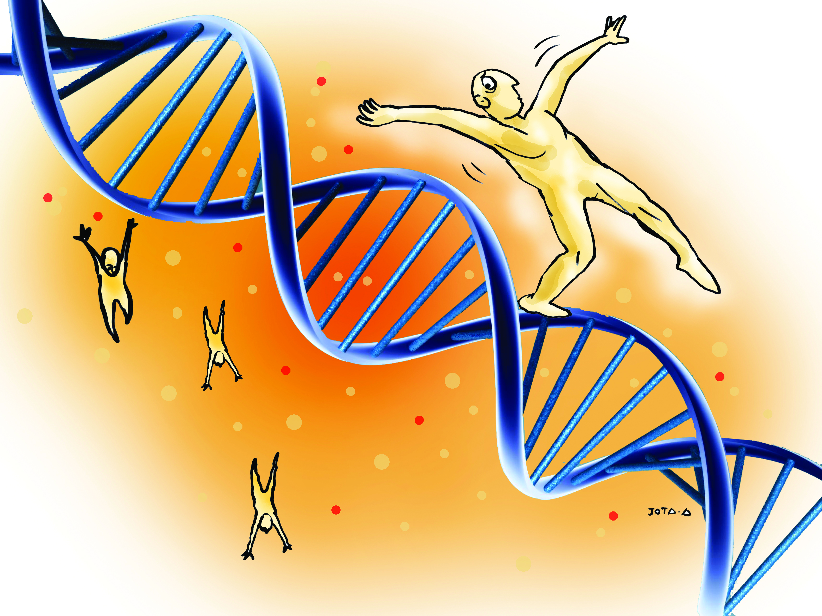 30-genoma Jota A
