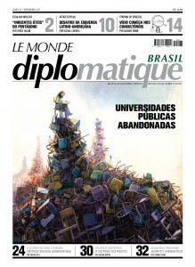 Arquivo Ediçoes Le Monde Diplomatique