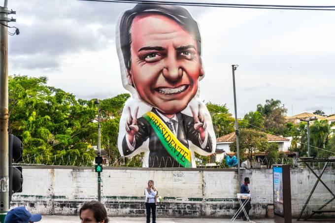 Governo Bolsonaro e a Constituição