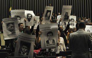Ditadura militar (Agência Brasil)