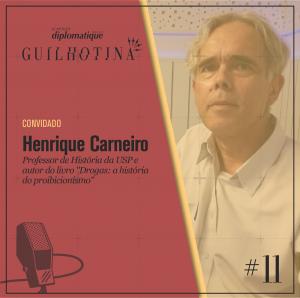 Henrique Carneiro