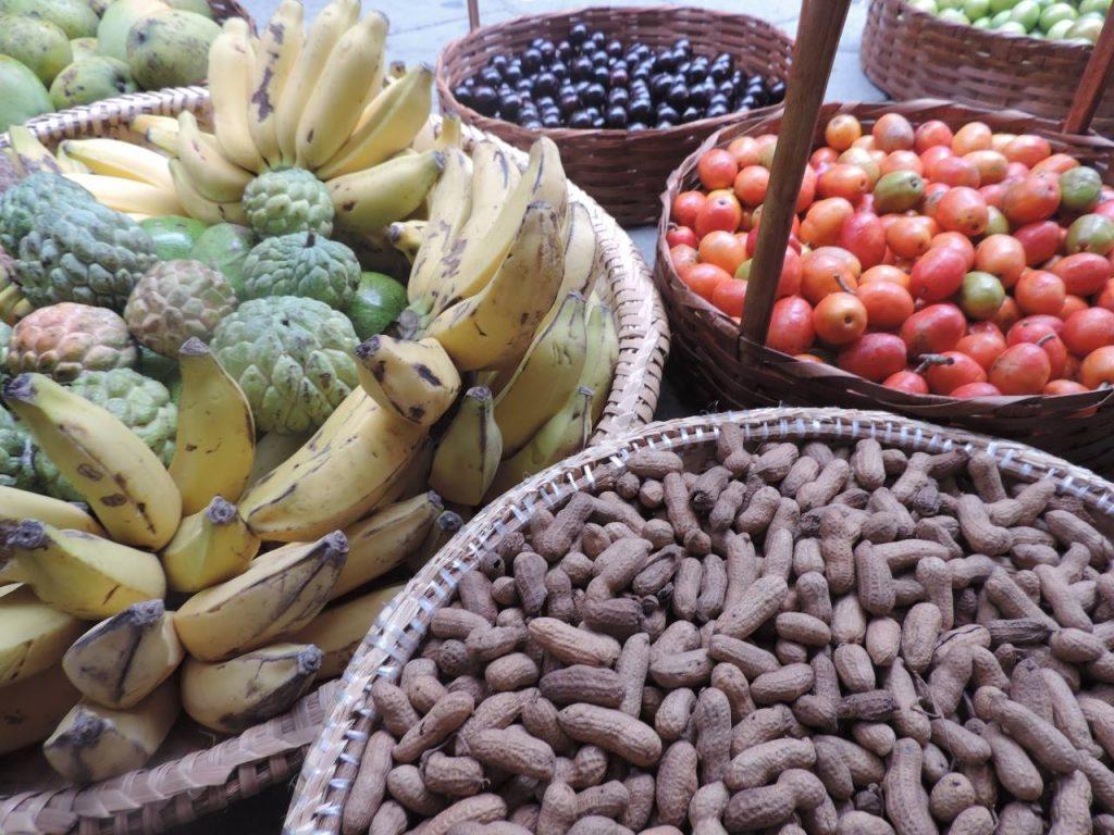Ativismo alimentar