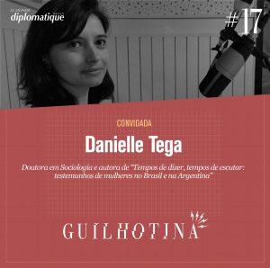 Danielle Tega