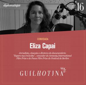 Eliza Capai