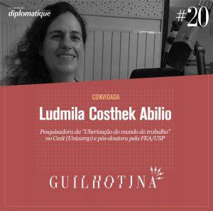 Ludmila Costhek Abilio