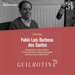 Fabio Luis Barbosa dos Santos
