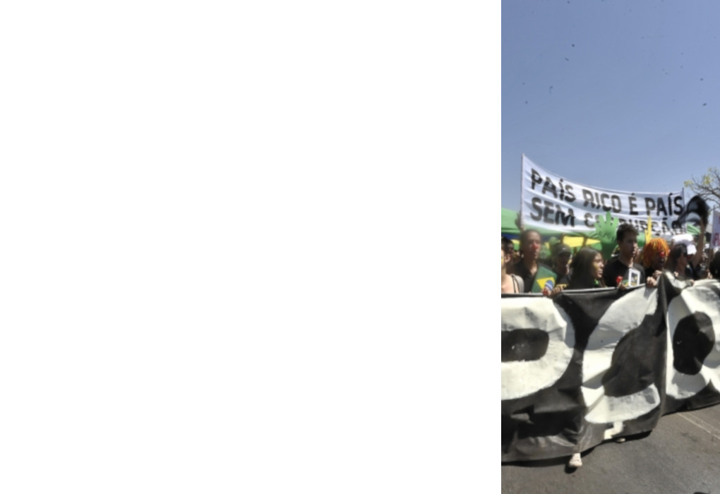 Le Monde Diplomatique Brasil: análise é fundamental