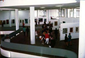 X Bienal de Arte de São Paulo - 1969 (Autor desconhecido/Divulgação)