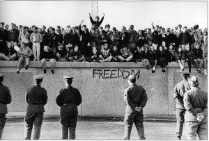 Queda do muro de Berlim completa 30 anos (Crédito: University of Minnesota Institute of Advanced Studies)