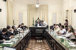 CPI Rioprevidência (Atilon Lima/ Alerj)