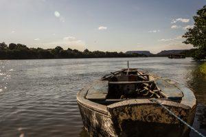Rios do Cerrado - Piauí (Rosilene Miliotti/FASE)