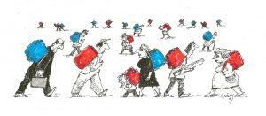 Uberização do mundo do trabalho