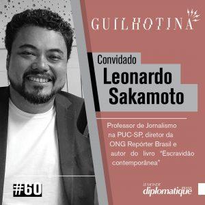 Leonardo Sakamoto