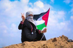Mulheres palestinas e o feminismo islâmico (Pixabay)