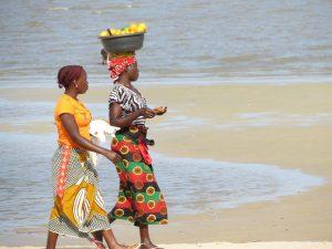 Maputo, Moçambique vai sediar o 14º Congresso Mundo das Mulheres (Idílio Chirindja/Pixabay)