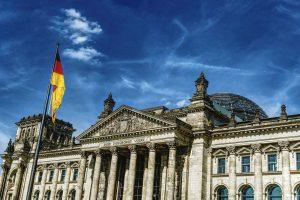 Fachada Parlamento Alemão, o Reichstag - Foto: Pixabay