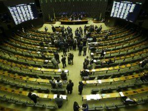 Votação da reforma administrativa