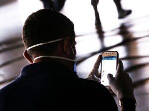 As redes de wi-fi pode ser ferramentas de vigilância também