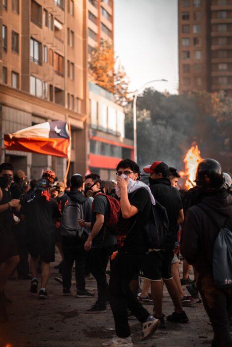 Chile: uma nova Constituição bastará?
