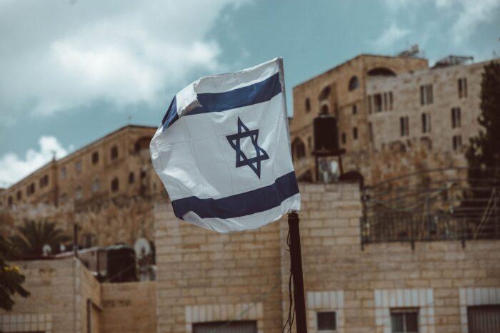 Antissemitismo e a máscara de flandres