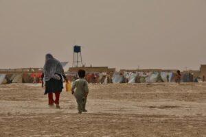 Refugiados do Afeganistão (ACNUR)