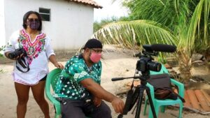Produção audiovisual indígena mostra os impactos da pandemia entre os povos